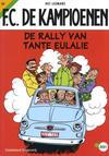 Cover for F.C. De Kampioenen (Standaard Uitgeverij, 1997 series) #54
