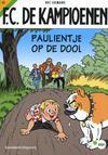 Cover for F.C. De Kampioenen (Standaard Uitgeverij, 1997 series) #55