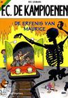 Cover for F.C. De Kampioenen (Standaard Uitgeverij, 1997 series) #60