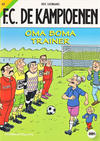 Cover for F.C. De Kampioenen (Standaard Uitgeverij, 1997 series) #62