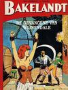 Cover for Bakelandt (Standaard Uitgeverij, 1993 series) #3