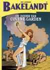 Cover for Bakelandt (Standaard Uitgeverij, 1993 series) #42
