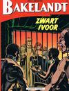 Cover for Bakelandt (Standaard Uitgeverij, 1993 series) #48