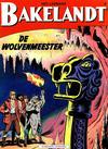 Cover for Bakelandt (Standaard Uitgeverij, 1993 series) #49