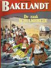 Cover for Bakelandt (Standaard Uitgeverij, 1993 series) #50