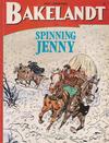 Cover for Bakelandt (Standaard Uitgeverij, 1993 series) #52