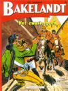 Cover for Bakelandt (Standaard Uitgeverij, 1993 series) #62