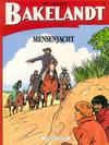 Cover for Bakelandt (Standaard Uitgeverij, 1993 series) #63