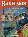 Cover for Bakelandt (Standaard Uitgeverij, 1993 series) #65