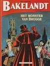 Cover for Bakelandt (Standaard Uitgeverij, 1993 series) #67