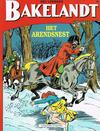 Cover for Bakelandt (Standaard Uitgeverij, 1993 series) #70