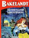 Cover for Bakelandt (Standaard Uitgeverij, 1993 series) #78
