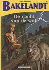 Cover for Bakelandt (Standaard Uitgeverij, 1993 series) #83