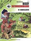 Cover for Bessy natuurkommando (Standaard Uitgeverij, 1985 series) #1