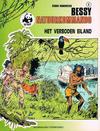 Cover for Bessy natuurkommando (Standaard Uitgeverij, 1985 series) #2