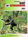 Cover for Bessy natuurkommando (Standaard Uitgeverij, 1985 series) #4