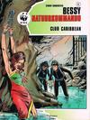 Cover for Bessy natuurkommando (Standaard Uitgeverij, 1985 series) #6