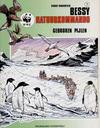 Cover for Bessy natuurkommando (Standaard Uitgeverij, 1985 series) #7