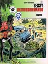 Cover for Bessy natuurkommando (Standaard Uitgeverij, 1985 series) #8