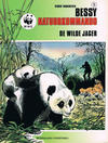 Cover for Bessy natuurkommando (Standaard Uitgeverij, 1985 series) #9