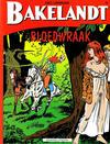 Cover for Bakelandt (Standaard Uitgeverij, 1993 series) #75