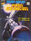 Cover for Relatos Salvajes (Ediciones Vértice, 1974 series) #v1#24