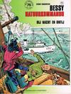 Cover for Bessy natuurkommando (Standaard Uitgeverij, 1985 series) #11