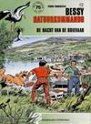 Cover for Bessy natuurkommando (Standaard Uitgeverij, 1985 series) #12
