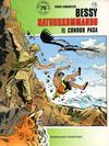 Cover for Bessy natuurkommando (Standaard Uitgeverij, 1985 series) #13