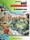 Cover for Bessy natuurkommando (Standaard Uitgeverij, 1985 series) #14