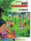 Cover for Bessy natuurkommando (Standaard Uitgeverij, 1985 series) #15