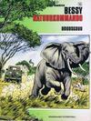 Cover for Bessy natuurkommando (Standaard Uitgeverij, 1985 series) #16