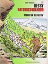 Cover for Bessy natuurkommando (Standaard Uitgeverij, 1985 series) #17