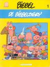 Cover for Biebel (Standaard Uitgeverij, 1985 series) #1