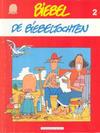Cover for Biebel (Standaard Uitgeverij, 1985 series) #2