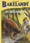 Cover for Bakelandt (Standaard Uitgeverij, 1993 series) #93 - De berenjagers