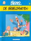 Cover for Biebel (Standaard Uitgeverij, 1985 series) #3