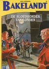 Cover for Bakelandt (Standaard Uitgeverij, 1993 series) #95