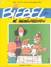 Cover for Biebel (Standaard Uitgeverij, 1985 series) #5
