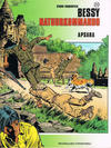 Cover for Bessy natuurkommando (Standaard Uitgeverij, 1985 series) #20