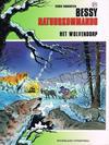 Cover for Bessy natuurkommando (Standaard Uitgeverij, 1985 series) #21