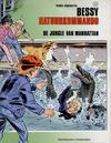 Cover for Bessy natuurkommando (Standaard Uitgeverij, 1985 series) #22