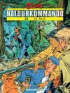 Cover for Bessy natuurkommando (Standaard Uitgeverij, 1985 series) #23
