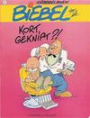 Cover for Biebel (Standaard Uitgeverij, 1985 series) #9