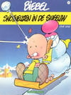 Cover for Biebel (Standaard Uitgeverij, 1985 series) #13