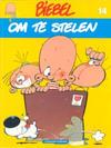 Cover for Biebel (Standaard Uitgeverij, 1985 series) #14