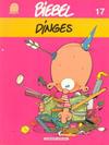 Cover for Biebel (Standaard Uitgeverij, 1985 series) #17