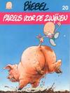 Cover for Biebel (Standaard Uitgeverij, 1985 series) #20
