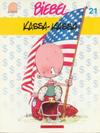 Cover for Biebel (Standaard Uitgeverij, 1985 series) #21