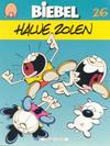 Cover for Biebel (Standaard Uitgeverij, 1985 series) #26